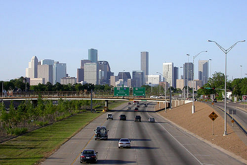 Type of Business in Houston