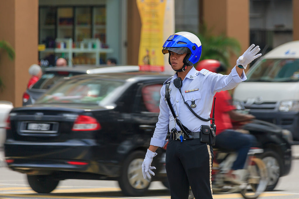 Things You Should Know About Traffic Officers